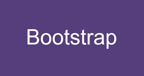 bootstrap1
